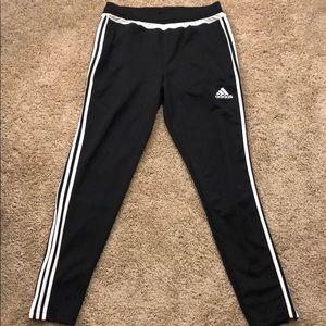 Adidas men's soccer pant